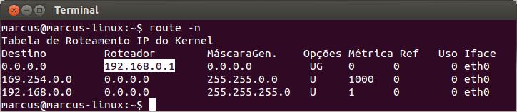 Gateway-Linux