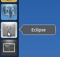 Atalho do Eclipse não funciona