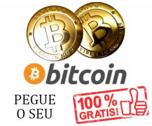 Ganhe BitCoins